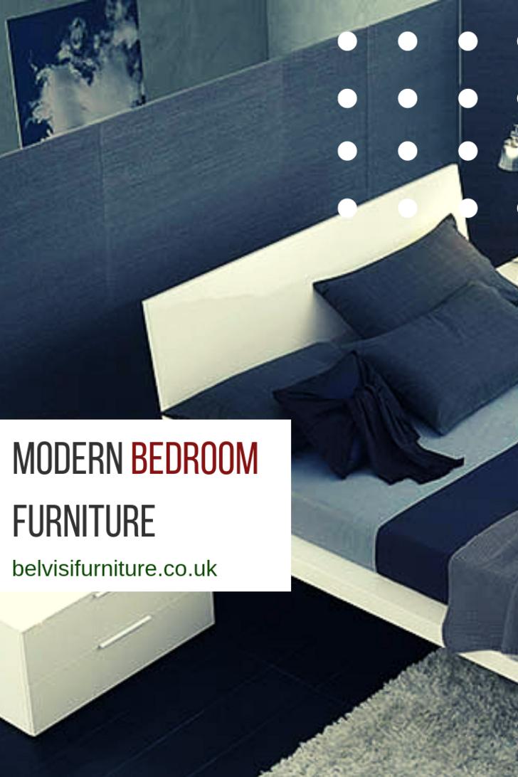 Contemporary bedroom furniture UK   Modern Italian Beds ...