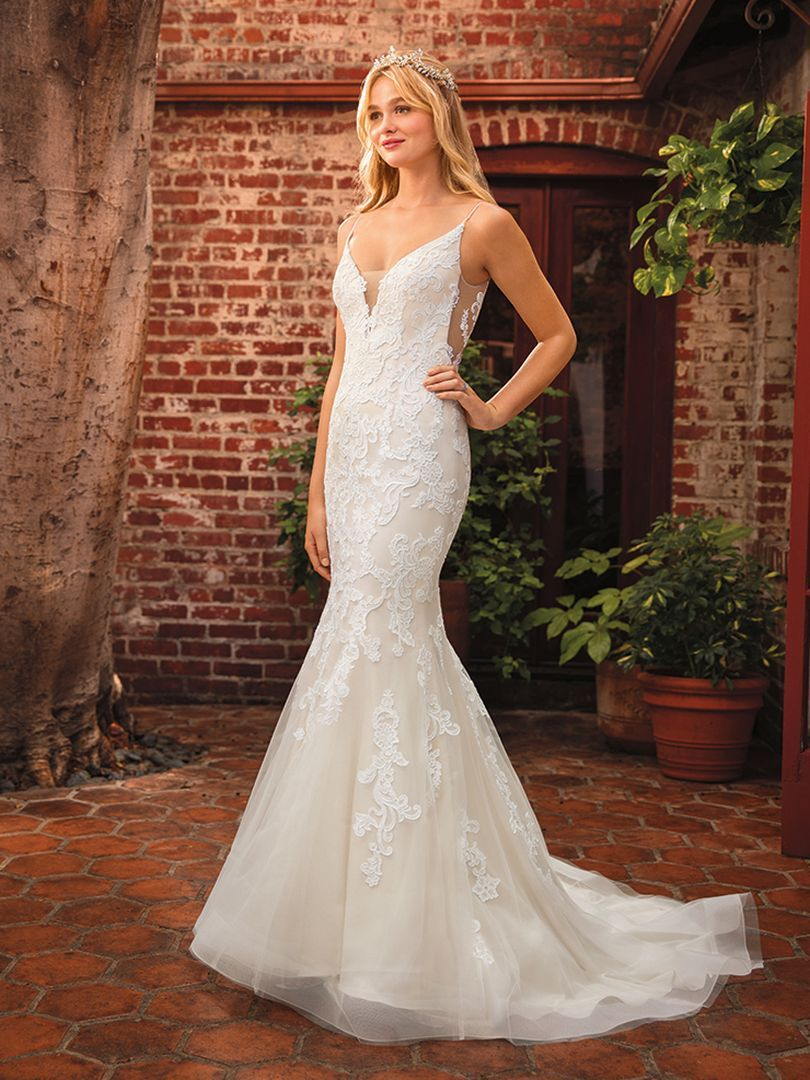 Style Bl282 Scarlett Wedding Gown Gallery Dresses Affordable Wedding Dresses