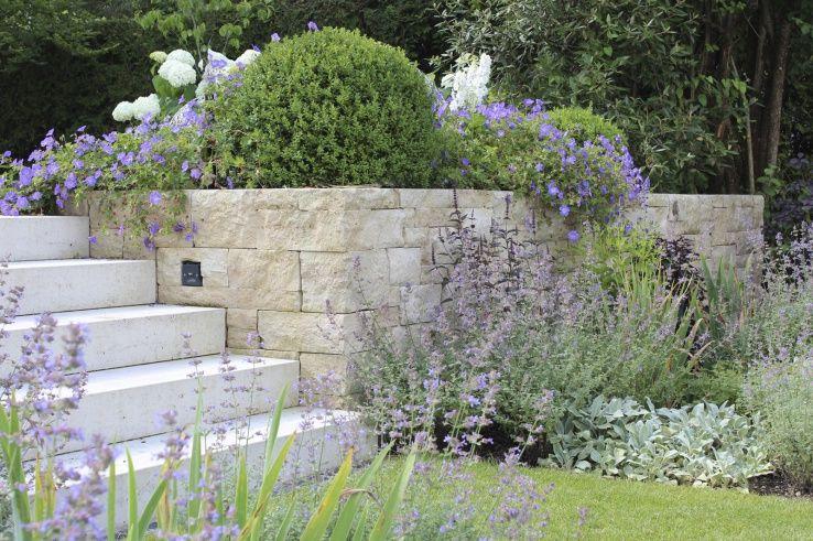 Gartenplanung München gartendesign christiane burkersroda bietet innovative