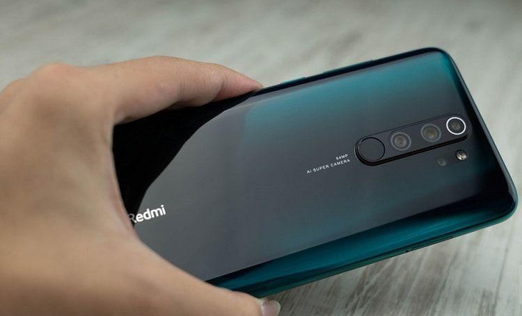 Redmi Note 8 Pro In India Full Specs And Price Note 8 Xiaomi