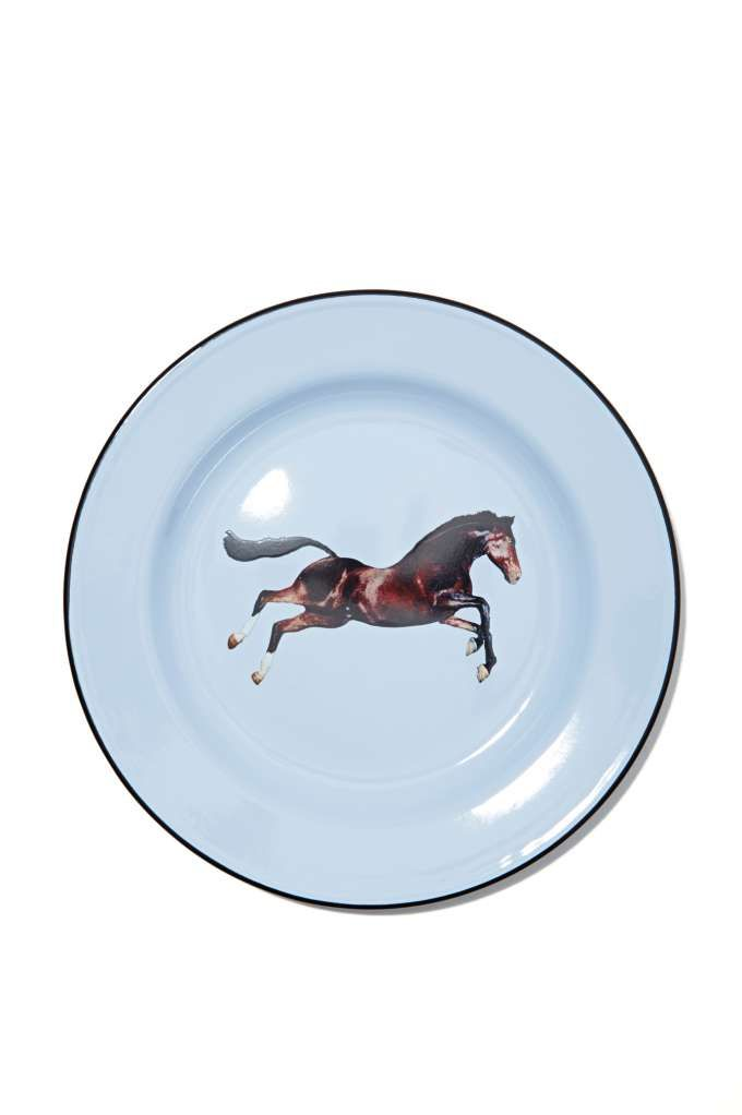 Seletti Wears Toilet Paper Plate - Horse | Shop Home at Nasty Gal  sc 1 st  Pinterest & Seletti Wears Toilet Paper Plate - Horse | Shop Home at Nasty Gal ...