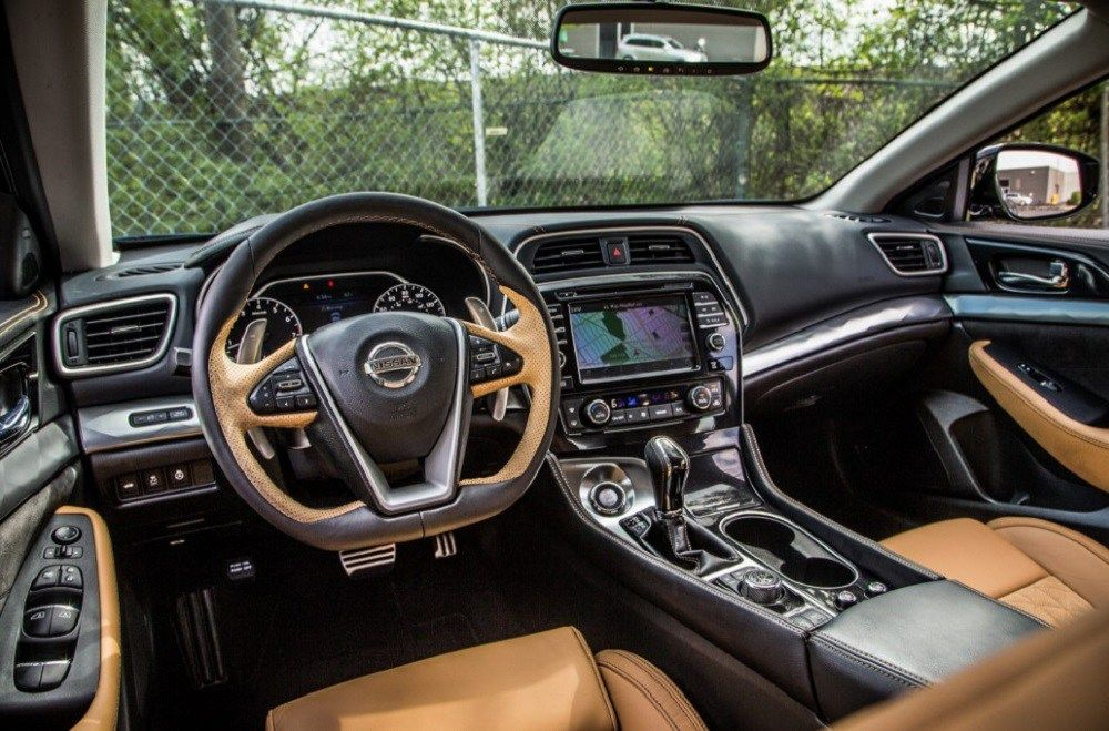 2019 Nissan Maxima Specifications Cost Estimate Nissan Maxima Nissan Nissan Cars