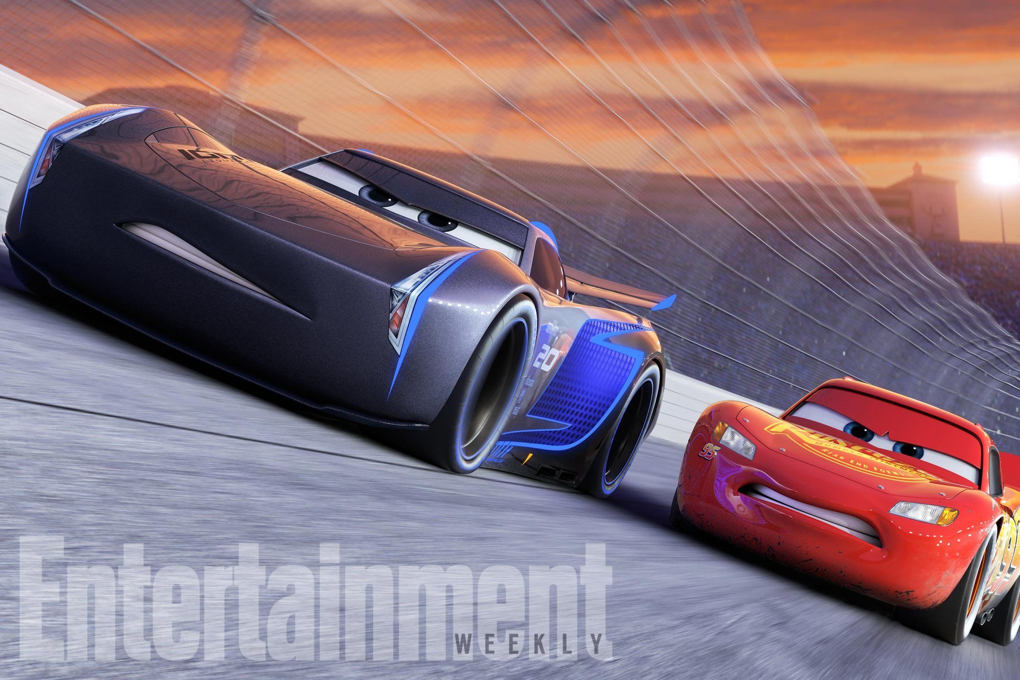 Cars 3 Plot Details And New Character Profiles Revealed Laughingplace Com Disney Cars 3 Cars Movie Disney Pixar Cars