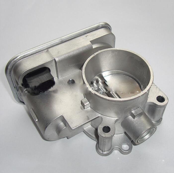 Throttle Body Assembly For DODGE AVENGER JOURNEY CALIBER