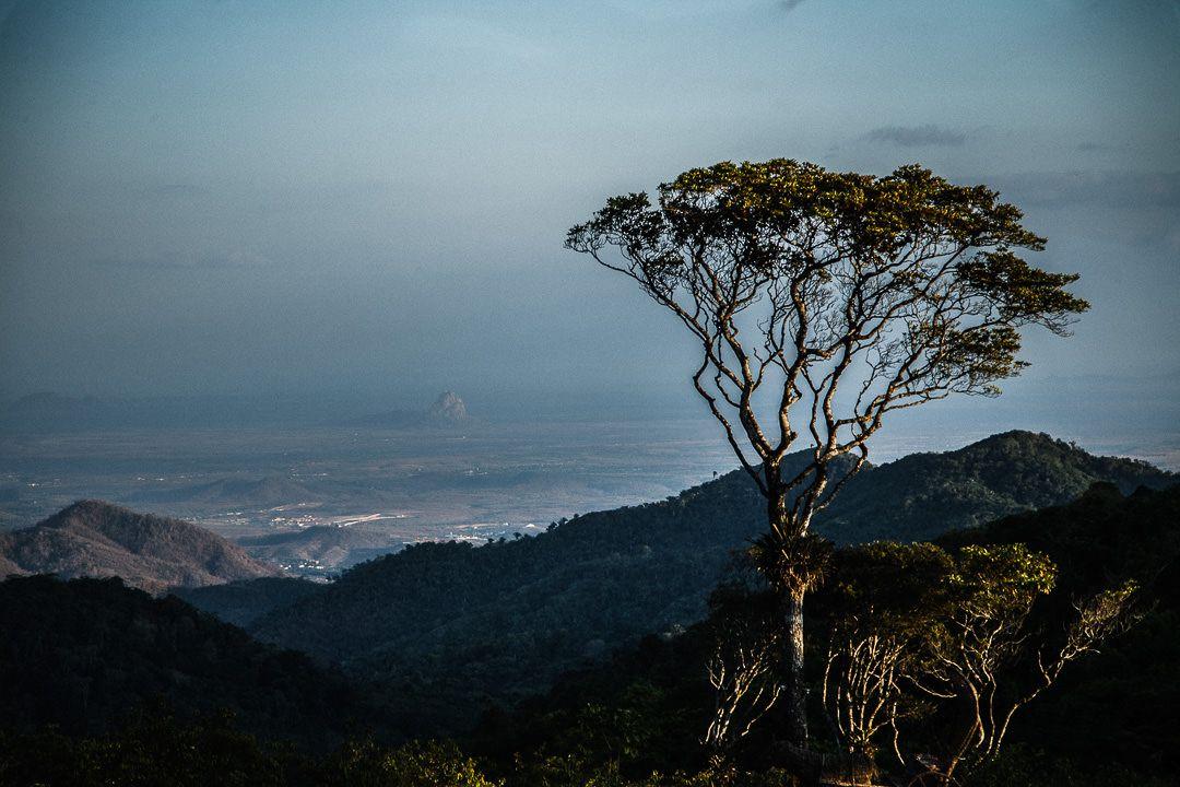 Ponto bem conhecido dos fotógrafos de casais. Hotel Vale da nuvens em Guaramiranga-CE.