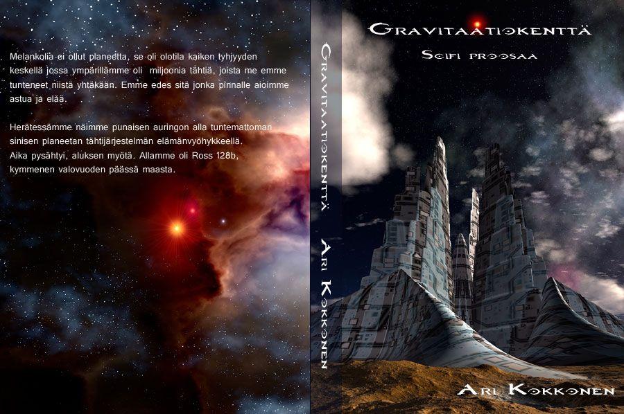 Gravitaatiokenttä