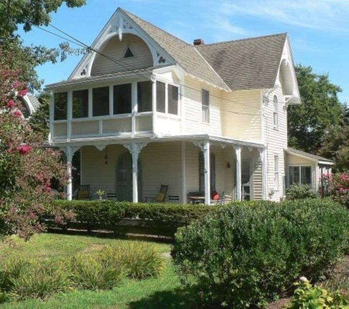 Apartments In New Jersey Zillow: 309 Cape Ave, Cape May Point, NJ 08212