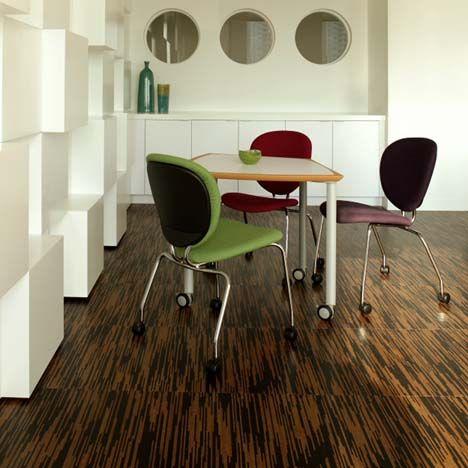 Capri Cork Installation Gallery Kitchen Flooring Cork Flooring