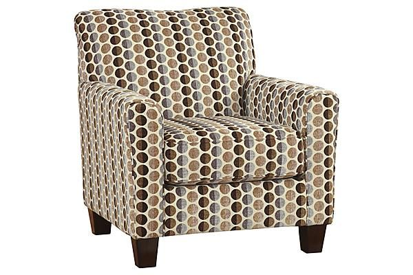 The Geordie Chair From Ashley Furniture Homestore Afhs