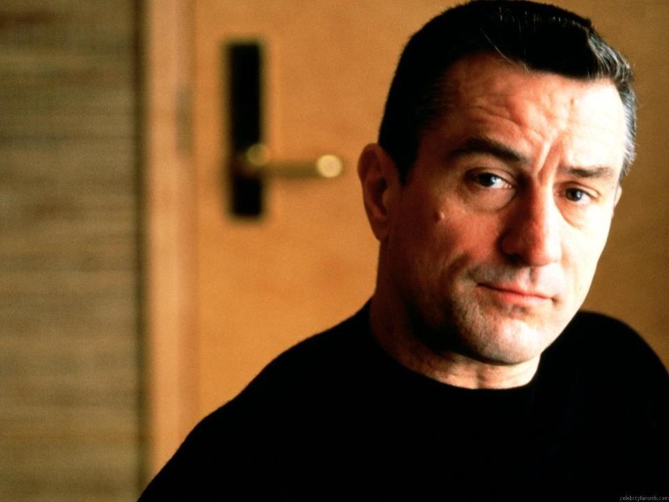 Deniro Robert De Niro American Actors Handsome Actors
