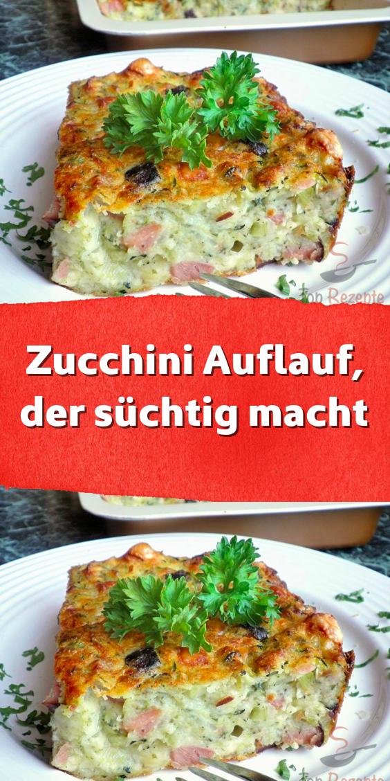 Die Zucchini-Saison ist in vollem Gange und wie ich bestimmt schon erwähnt habe: ich liebe diese Gemüsesorte vor allem weil man sie in der Küche so vielseitig verwenden kann. Wir genießen sie in allen möglichen Rezepten ob süß oder herzhaft gegart oder roh gegrillt oder auch eingelegt ... Heute teile ich mit euch ein Rezept für einen sehr leckeren Zucchini-Auflauf.