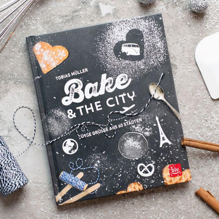 Bake and the City // BLV Buchverlag