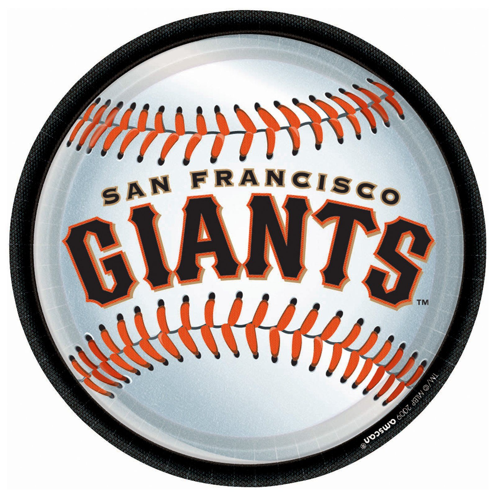 picture about Sf Giants Printable Schedule titled SF Giants Trademarks Printable Giants Baseball Brand crafts