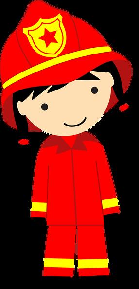 Resultado de imagen de bombera