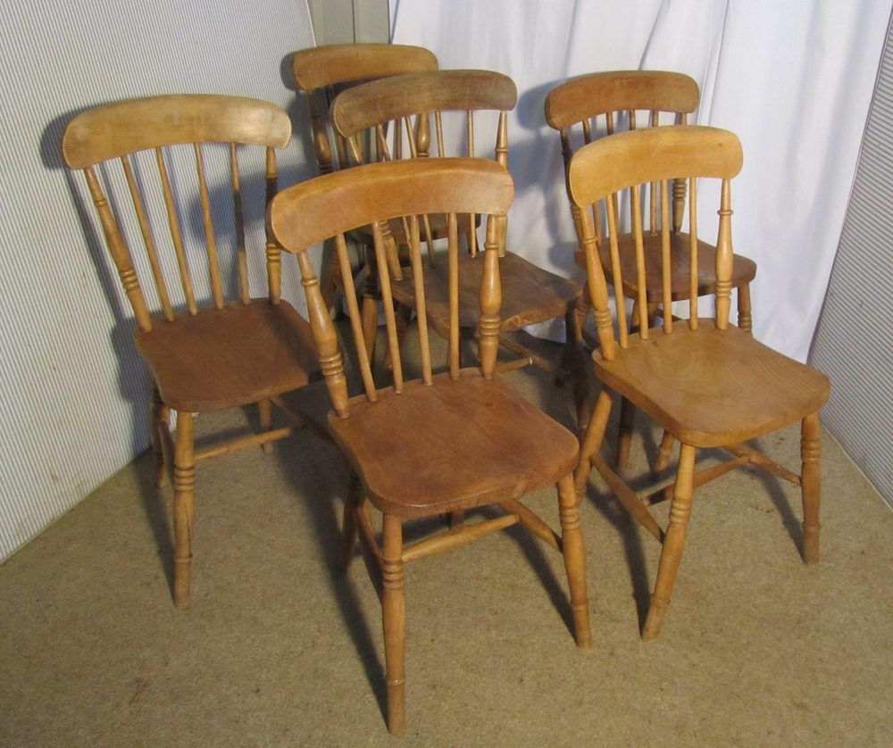 9++ reference of vintage wooden kitchen chairs in 9  Wooden