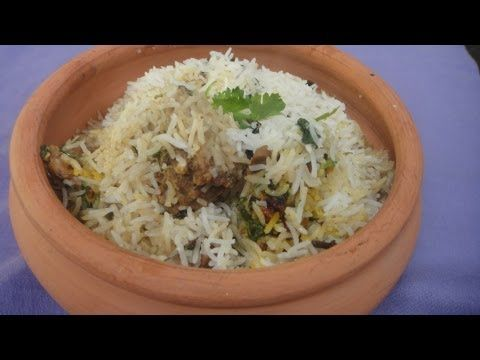 Mutton biryani quick and easy sanjeev kapoor recipes pinterest how to make fatafat mutton biryani recipe by masterchef sanjeev kapoor forumfinder Gallery