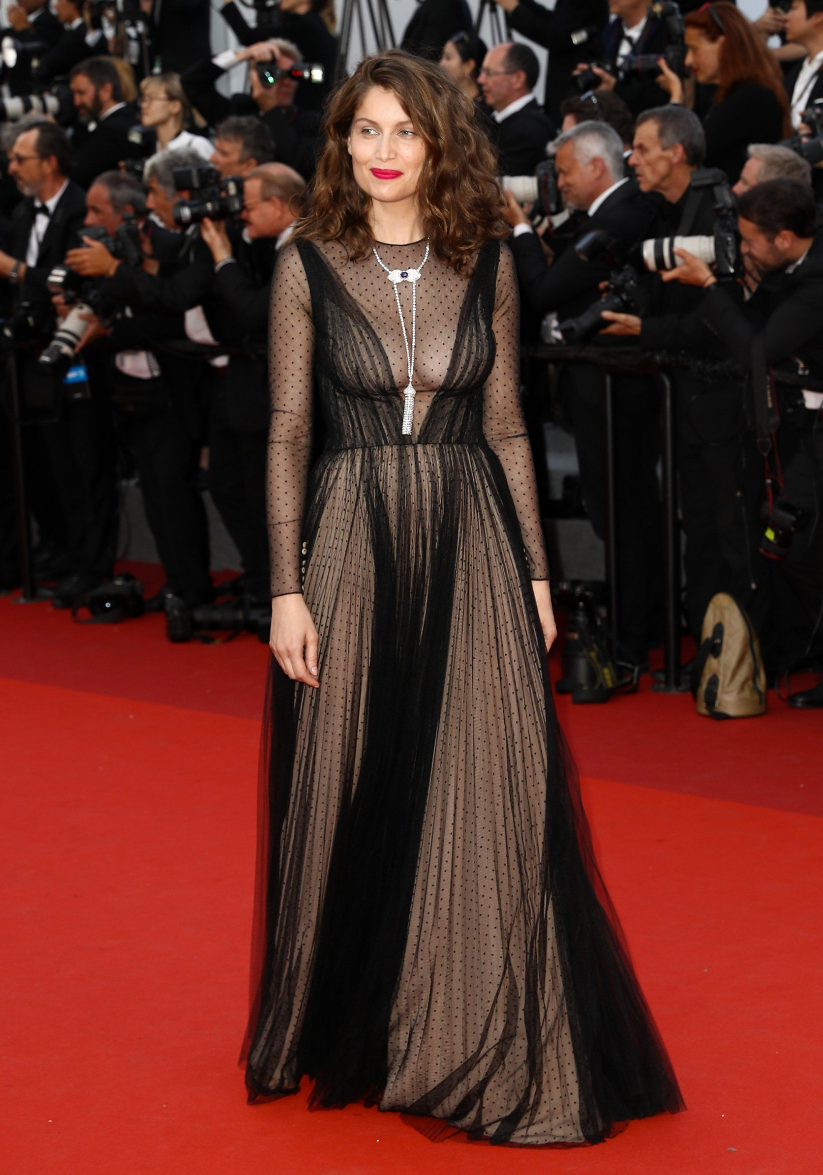 386a2896398 Cannes   le palmarès des robes in 2019