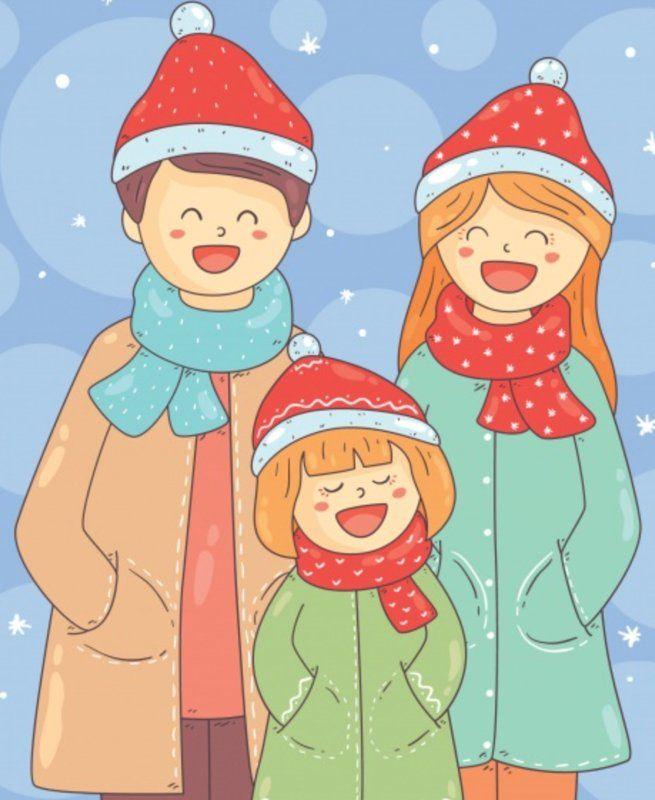 Kocham I Dziękuję Agata Dziechciarczyk Dzień Rodziny