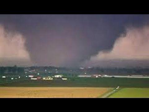 Jarrell Texas F5 Tornado Dead Man Walking Documentary ...