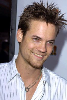 shane west movies and tv shows