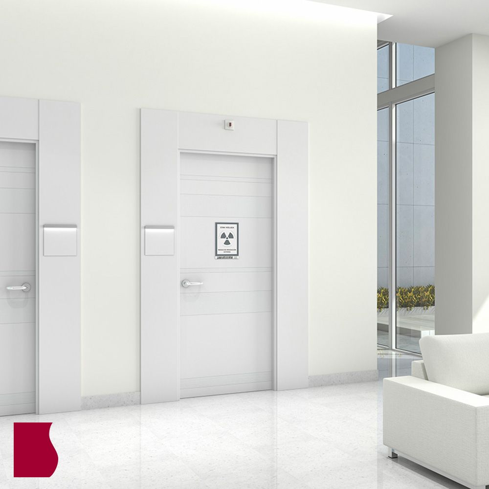 Serie Live! Modelo 915 - Puertas SanRafael | Puertas ...