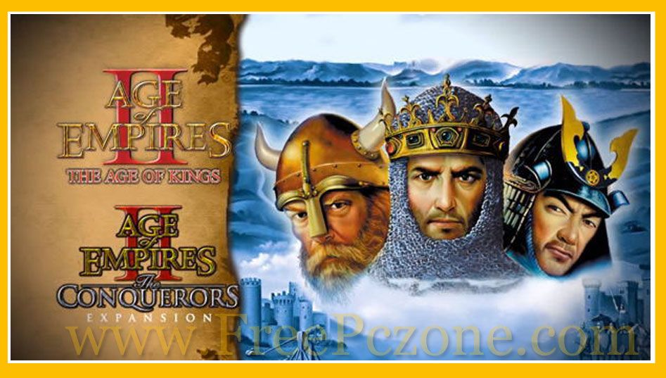 Hello Age Of Empires Ii The Age Of Kings Lover Download The Age