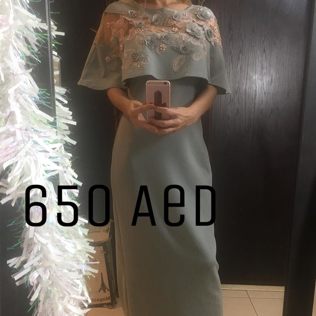 Dress avaible size sm price aed instagram pinterest