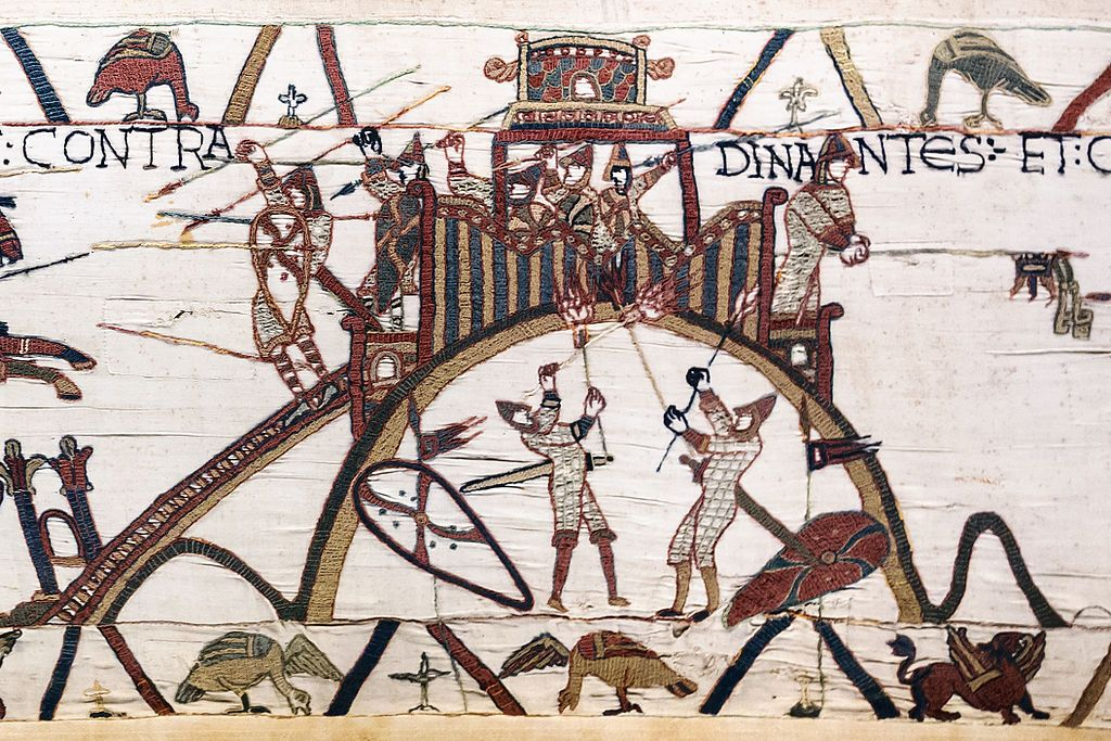 The Last English King Wikipedia The Free Encyclopedia Bayeux Tapestry Medieval Tapestry Tapestry