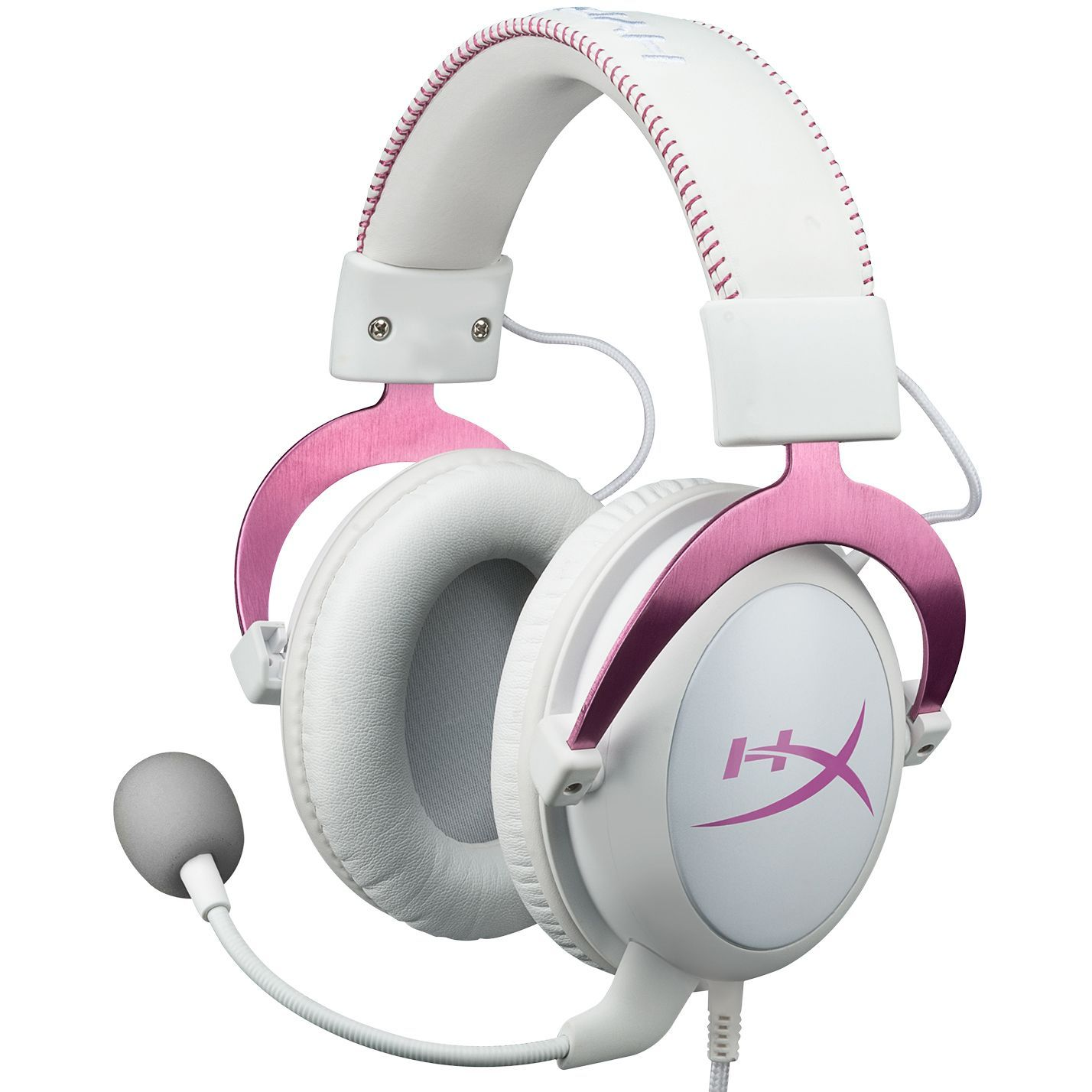Kind of lining can you expect on the kingston hyperx cloud ii headset - Kingston Hyperx Cloud Ii Headset By Kingston
