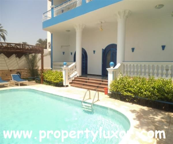 Luxury Villa, Finshed To A Very High Standard, Two Seperate Apartments.Each  Room With A On Suite Bathroom And Dining Room With Four Air Condition Units.