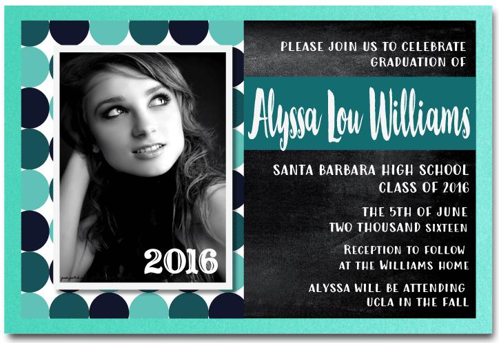 polkadot 2016 graduation announcements