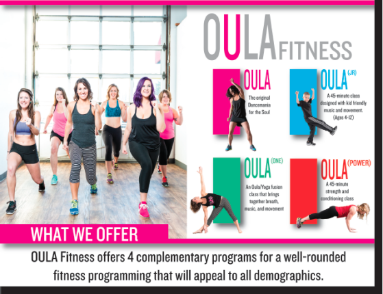 Home Oula Fitness Dance Workout Workout Routine Fitness