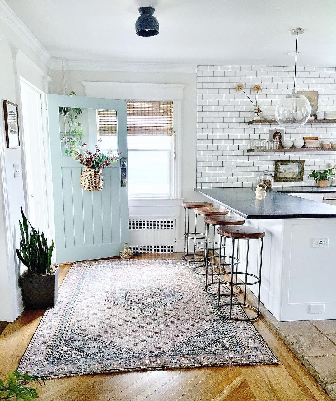 Apartmenttherapy S Instagram Post Has 40 7k Likes Home Home Kitchens Home Decor