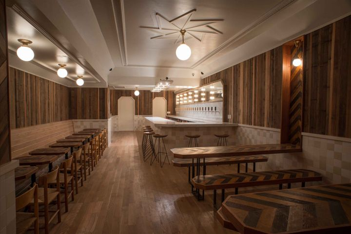 Marvelous Tørst Beer Bar By HOmE, New York Hotels And Restaurants