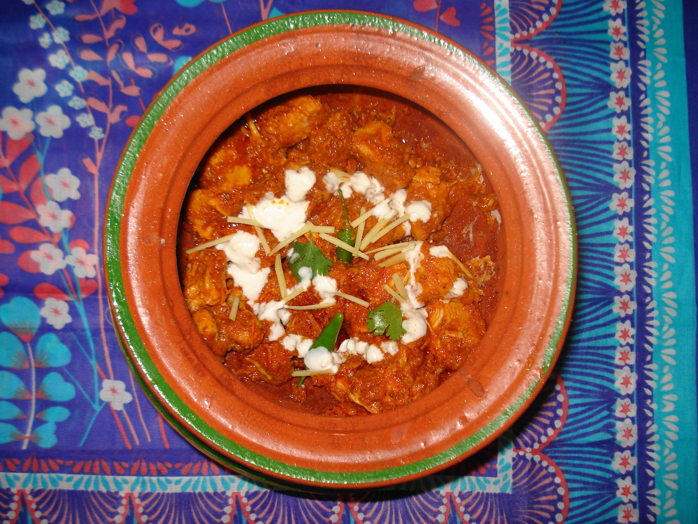 Easy punjabi chicken recipes