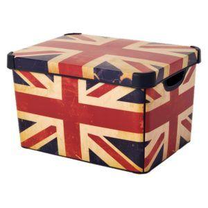 Decorative Plastic Storage Boxes With Lids Stackable Decorative Storage Boxes With Lids  Http