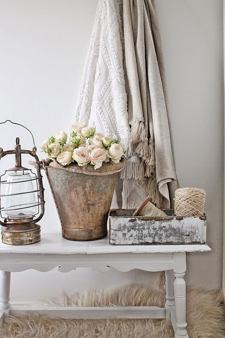 French Country Decor Ideas for the Entryway  For the Home