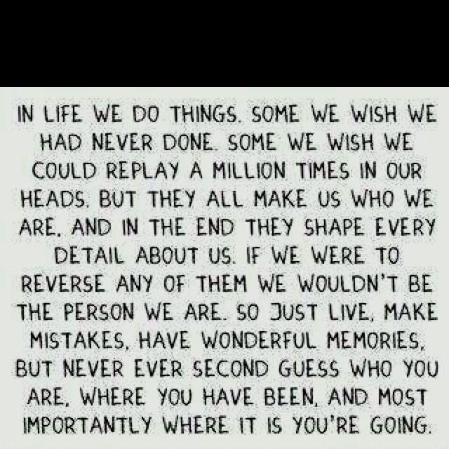 So true! Love this