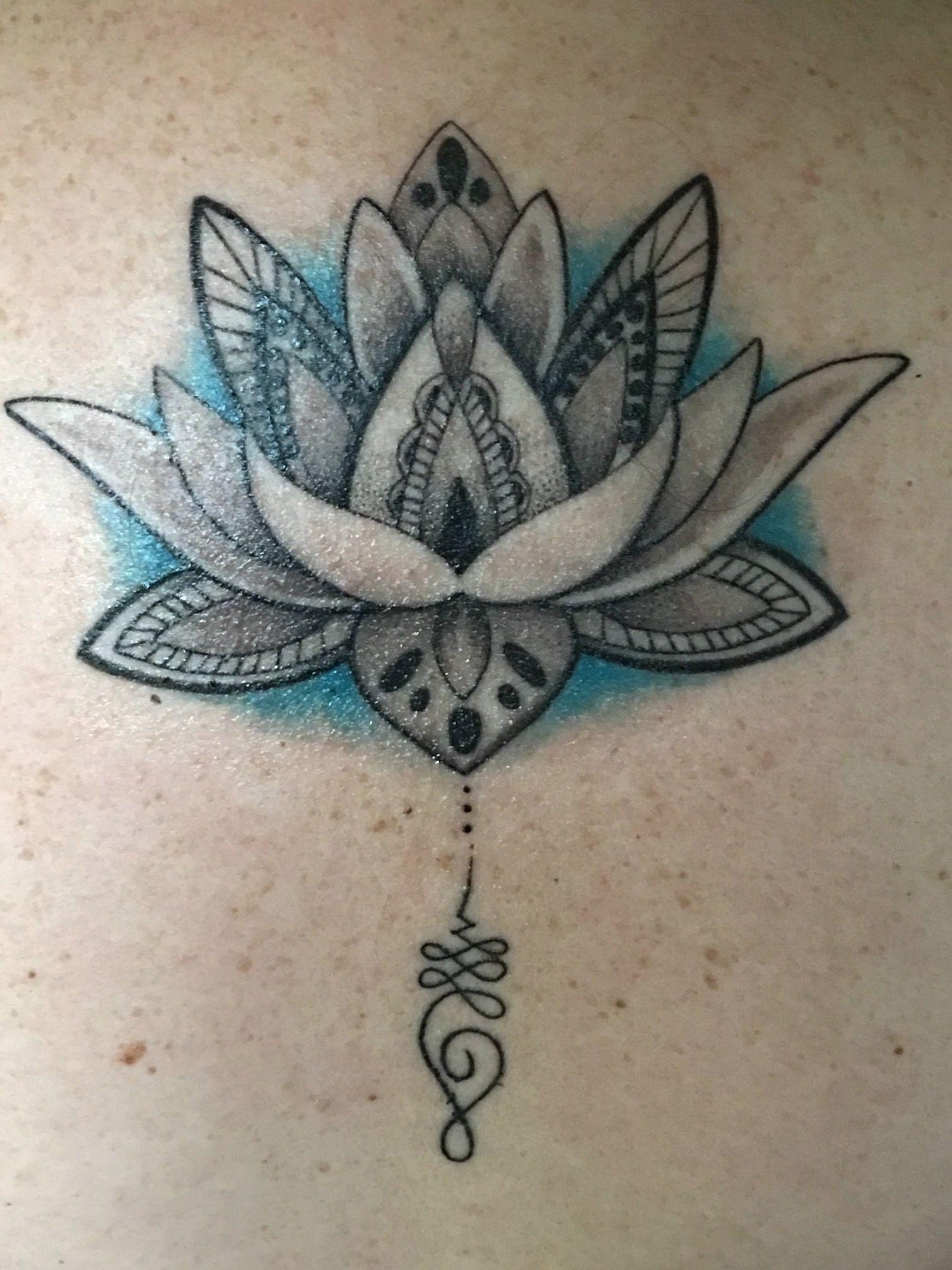 Lotus tattoo buddhist tattoo unalome meaningful body art lotus tattoo buddhist tattoo unalome meaningful body art izmirmasajfo