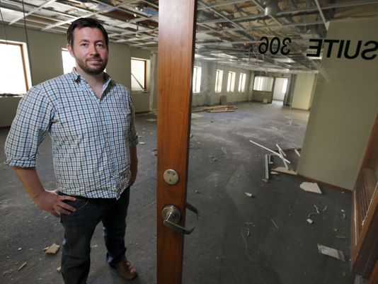 Gravitate hopes to lure Des Moines Startups