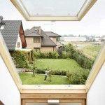 GPL, la ventana para techos ideal para ampliar sus vistas, por Velux - ARQA