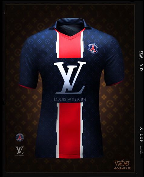 f2740ce190c Psg Louis Vuitton Jersey | Stanford Center for Opportunity Policy in ...