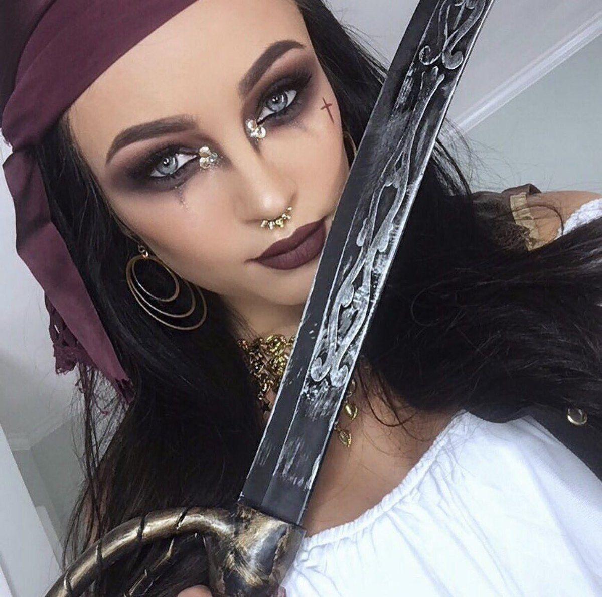 Image Result For Pirate Makeup Pirate Makeup Halloween Costumes Makeup Pirate Halloween Costumes