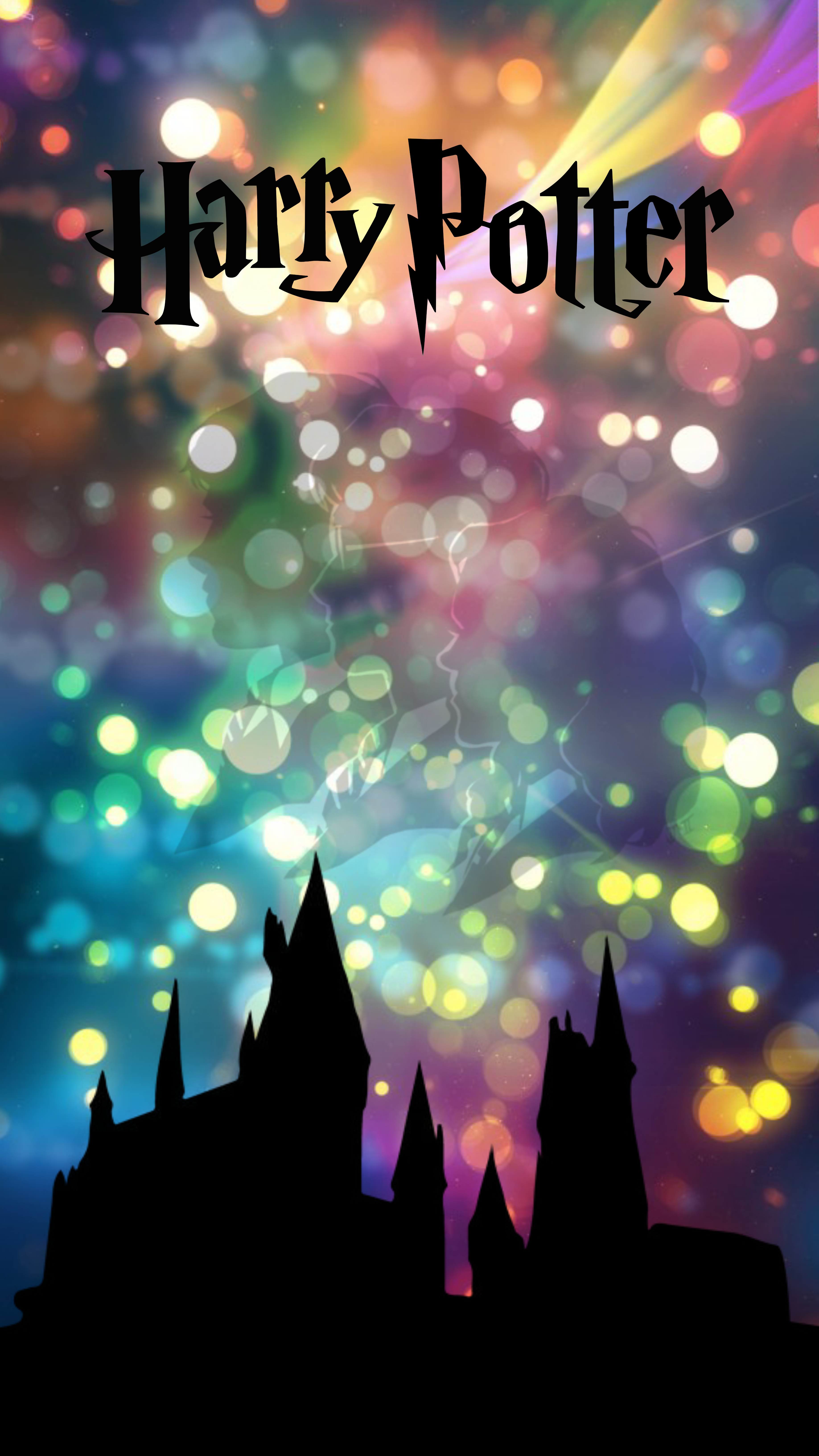 Harry Potter Iphone Wallpaper Made By Beth Mckee Harry Potter