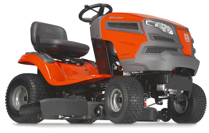 Husqvarna Yth18542 Yard Tractor Safford Equipment Company Best Lawn Mower Lawn Mower Tractor Riding Lawn Mowers
