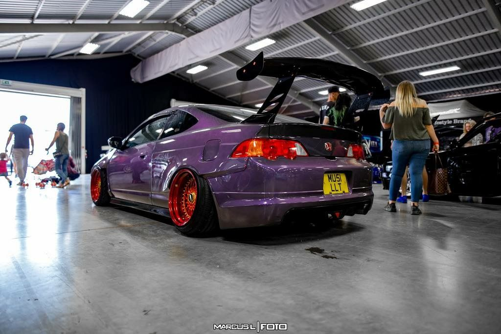 Acura_RSX Stance Camber Slammed Modified Acura rsx