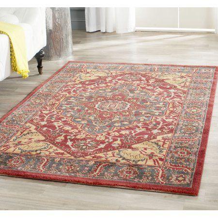 Safavieh Mahal Caelestinus Traditional Area Rug Or Runner Size 4