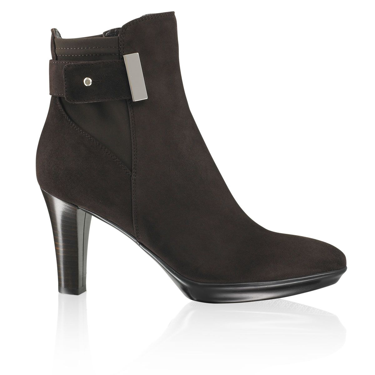 Womens Heels New 13174362 Aquatalia By Marvin K Una Black Wedge