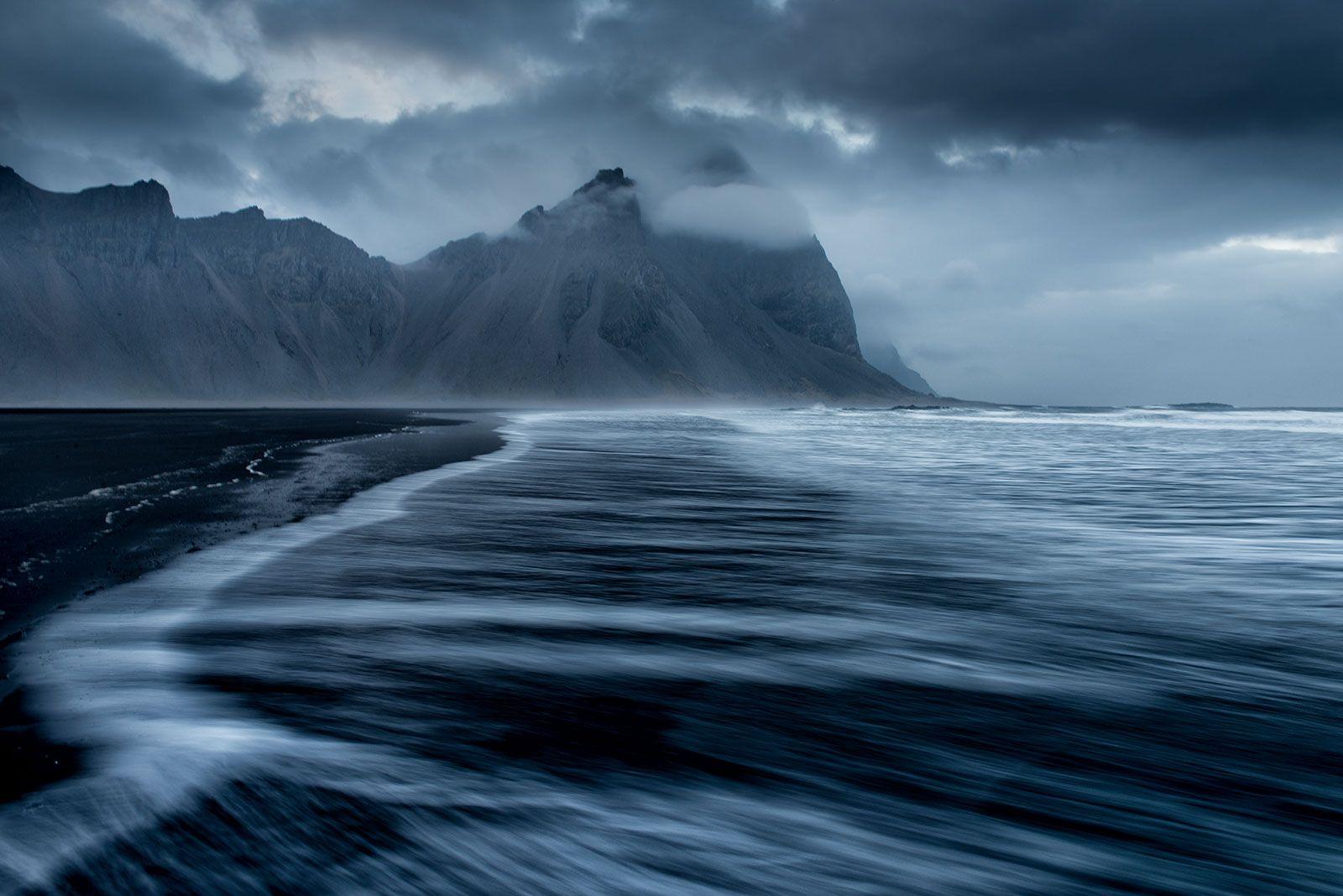 Photographer Alex Mimo - Gloomy Morning # 1689697. 35PHOTO