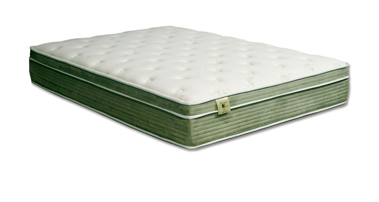alyssum iii tight top e king size mattress dm157ek products